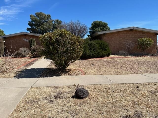 Currently Displayed Property Photo